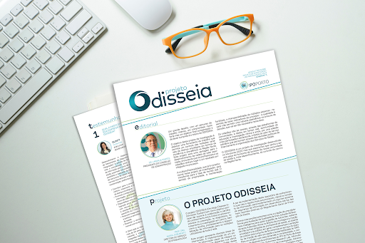 ODISSEIA Project Management
