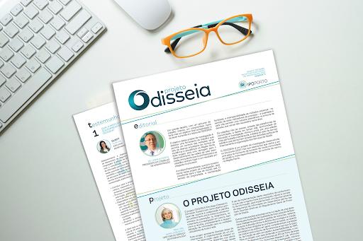 Projeto ODISSEIA